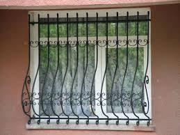 Gaziosmanpaşa Ferforje Pencere Korkuluk